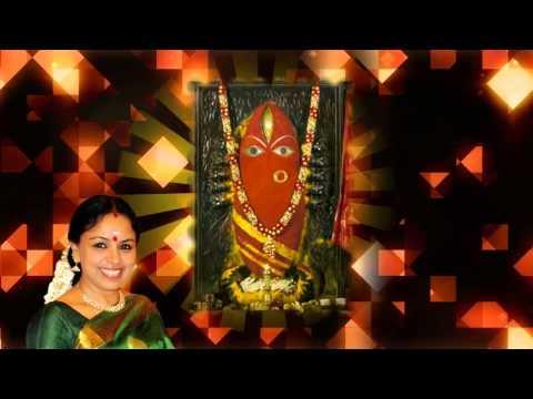 Jagath Janani - Linga Bairavi - Sudha Ragunathan video