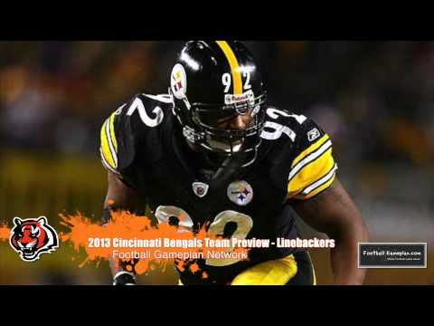 Football Gameplan's 2013 NFL Team Preview - Cincinnati Bengals
