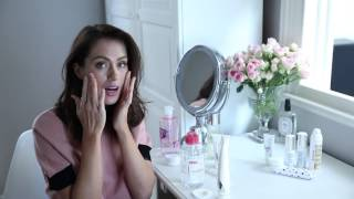 Night Anti-Aging Skincare Routine and Product Review with Beauty Journalist SIGOURNEY CANTELO