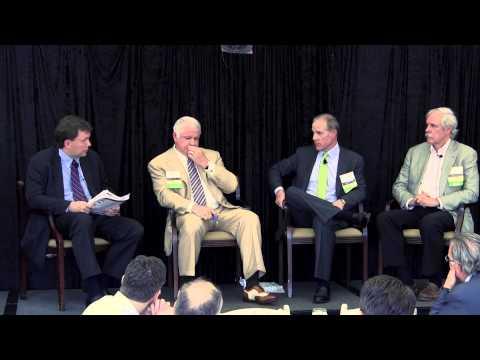 MandA.TV: DITA 2014 - Keynote Conversation Panel