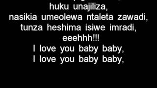 rich mavoko pacha wangu lyrics | Bongo Flava song