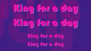 Watch Forever The Sickest Kids King For A Day video