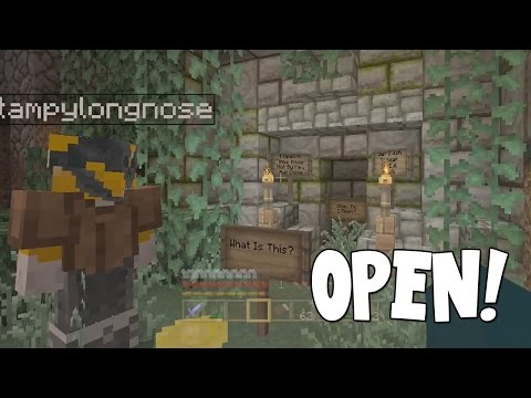 Minecraft Xbox Day Of Reckoning Open Says Squid 7