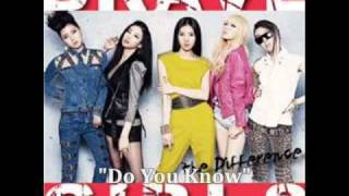 download lagu Mp3 Download Brave Girls- 아나요 Do You Know W/ gratis