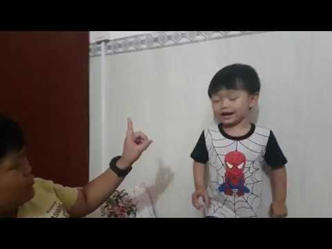 Baby Song Jonny Jonny Yes Baba - جوني جوني نعم بابا | جوني جوني نعم بابا