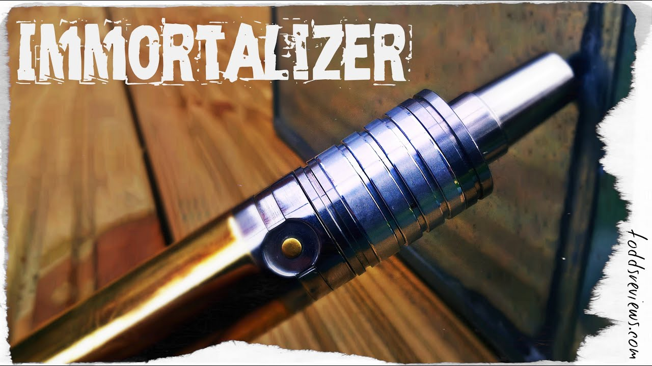 Immortalizer Rda Clone Immortalizer Rda by Chief