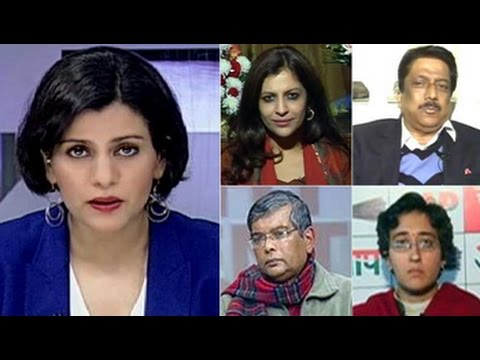 Kiran Bedi vs Arvind Kejriwal: Should they have a public debate?