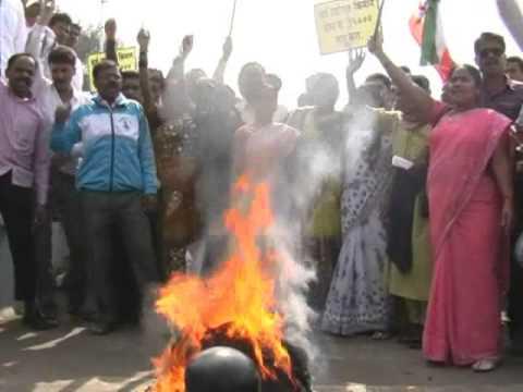 Kamgar Morcha| MPC News | Pune | Pimpri-Chinchwad