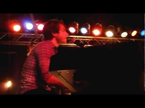 Jon Mclaughlin - Things That You Say