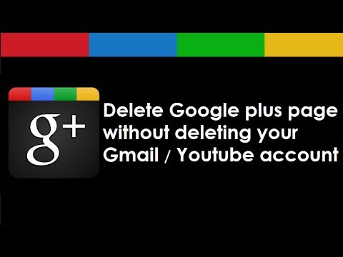 how to make a youtube account without google plus
