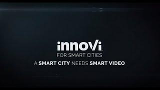 innoVi for Smart Cities