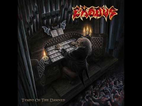 Exodus - Forward March