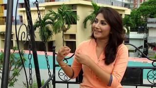Bangladeshi Actress Sharmin Jahan Shoshi Biography