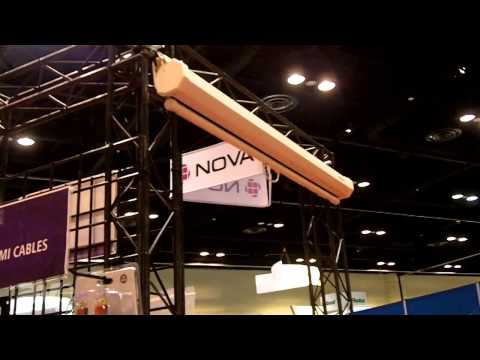 Infocomm 2013: Loch Presents Slow Rolling Screen