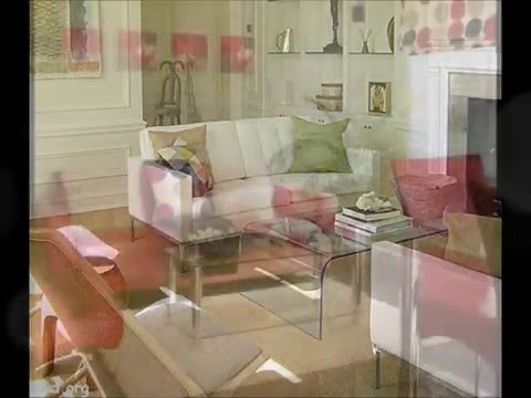 Ideas de pintura y decoracion para salones youtube - Decoracion pintura salones ...