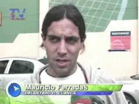 D. Cuenca también sufre efectos de la lluvia