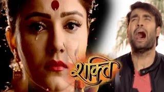 Shakti Astitva Ke Ehsaas Ki | 8th September 2016 | Soumya's FIRST Look As 'Kinnar'