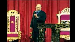 PMMW Summer Conference 2012 Guest Speaker Apostle John Eckhardt June 14, 2012