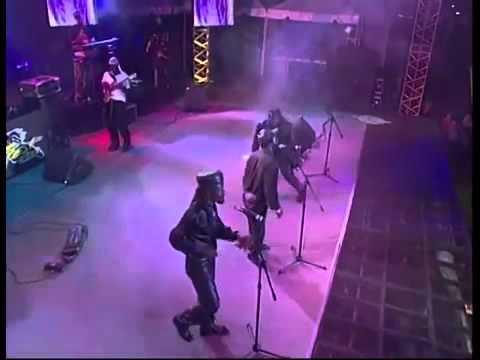 Culture, Zion Gate/She Want Money, Live In Jamaica 2002