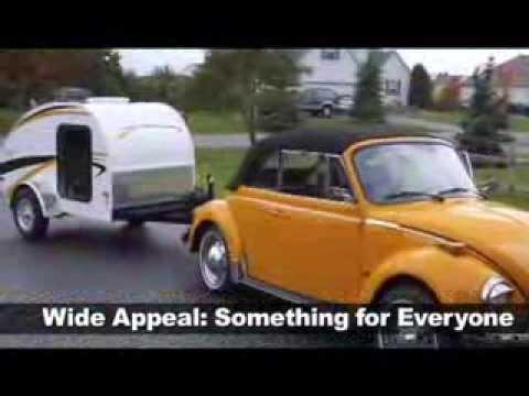 Little Guy Teardrop Trailers 503.305.8685   B. Young RV   Little Guy Dealer Oregon