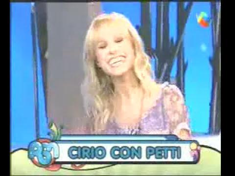 TETA DE CIRIO