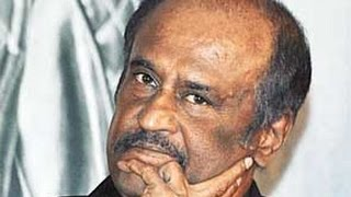 Rajinikanth is not Associated with this Case Principal Statement