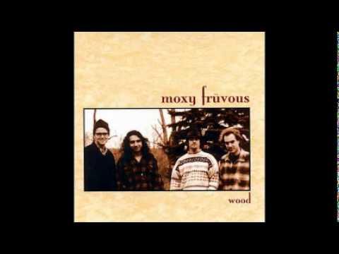 Moxy Fruvous - Sad Today