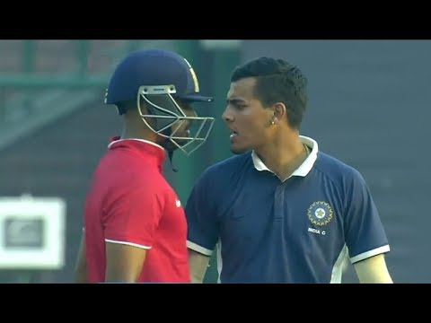 Deodhar Trophy, 2018-19 : Highlights | India B vs India C, FINAL | Ishan Kishan 114