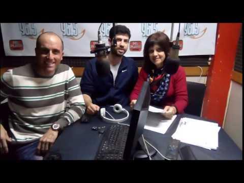Presentazione del progetto SCORE ! Radio Antena Italiana