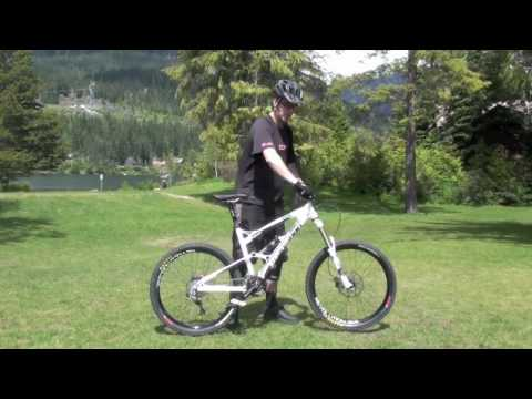 MOUNTAIN BIKE TRICK TIP: World's Best How to Wheelie Tutorial