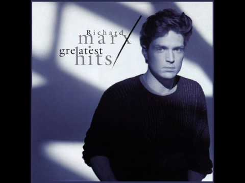 Richard Marx - Miracle