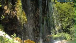 The Plitvice Lakes - The Journey of the Water ::: Nature Documentary