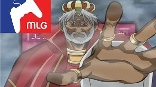 Yugioh April 2017 Format Duels: Imperial Order Making People Rage Quit Since 2002