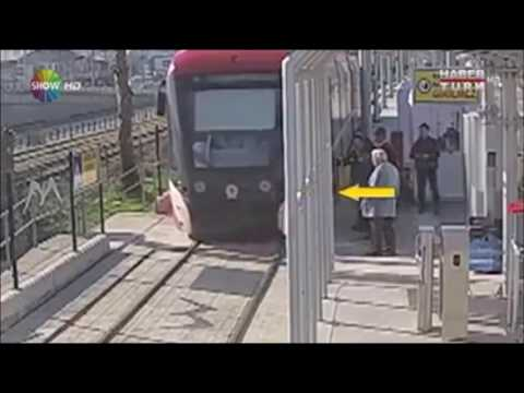 Samsunlular'ın nesli tramvay tehditi altında...