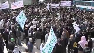 محكمة أمن الدولة الأردنية تتهم المقدسي بترويج أفكار متطرفة