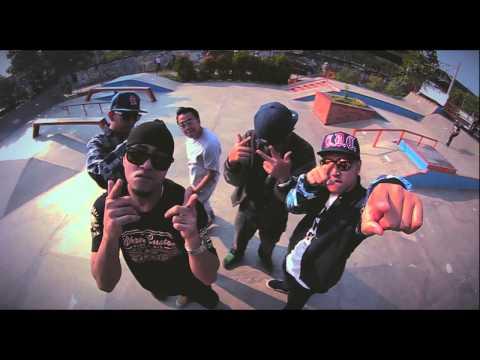 Wizzow & Della MC - Bow Down (feat. Arvisco, MACK'G & Liquidsilva) [Official Music Video]