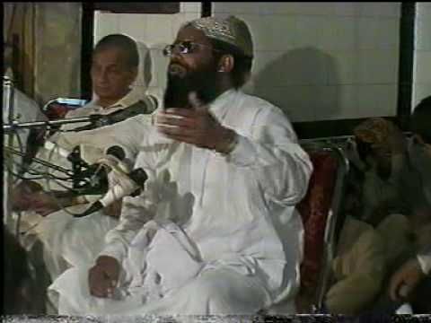 Khof E Khuda Part 6 Of 6 By Maulana Hanif Rabbani video