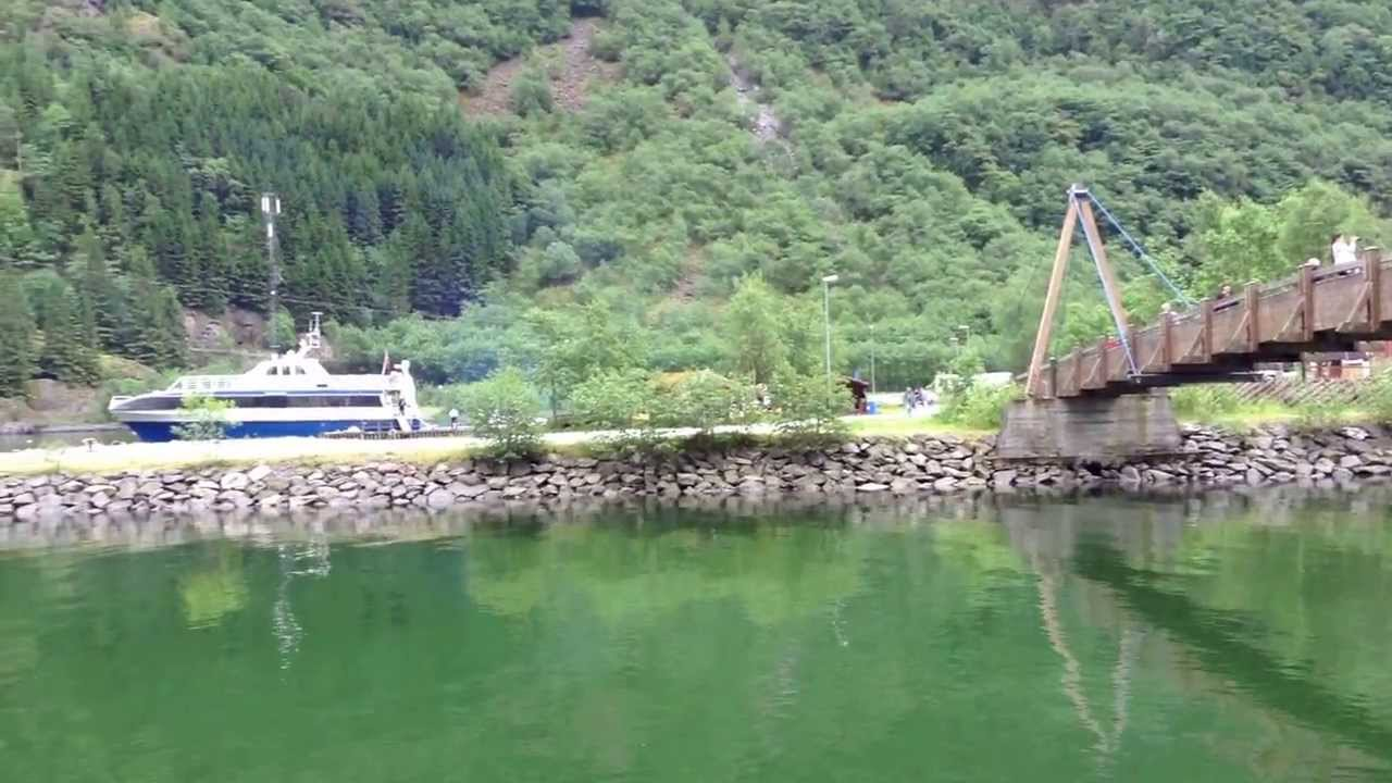 мини тур в норвегию: