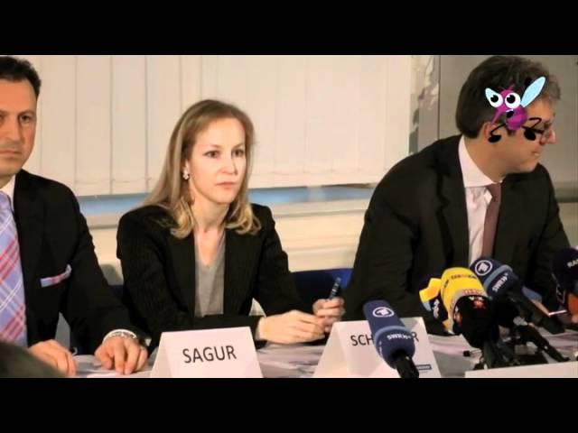 Wir sind Ehingen Die Zusammenfassung der Schlecker Pressekonferenz