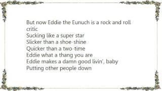 Watch Kris Kristofferson Eddie The Eunuch video