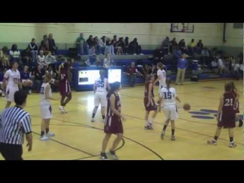 Gerstell Academy vs Sparrows Point