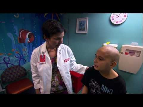 Targeting Cancer:  The Story of Leukemia