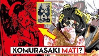 """Review OP 933!! Misi yang DIBAYAR MAHAL dan Big Mom akan """"Mengacau"""" di Udon ( One Piece )"""
