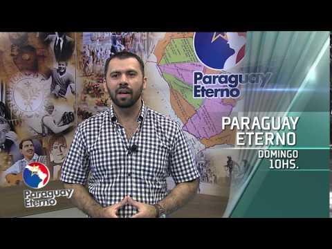 AVANCE PARAGUAY ETERNO - SILVIO PETTIROSSI