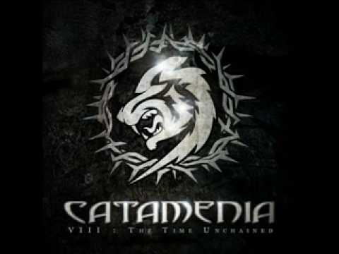 Catamenia - Garden Of Thorns