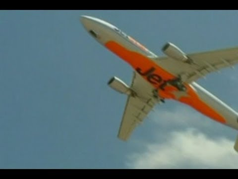 China Eastern Dan Qantas Luncurkan Budget Airline Di Hong Kong