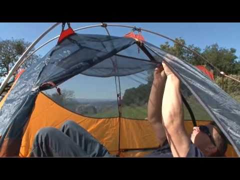 Marmot Twilight 2 Person Tent - Roomy lightweight backpacking tent.