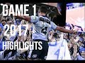 State Of Origin 2017 - Game 1 HIGHLIGHTS! ᴴᴰ