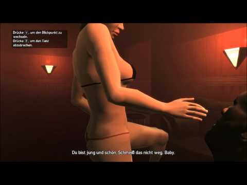 GTA-EFLC Strip-Club / PC