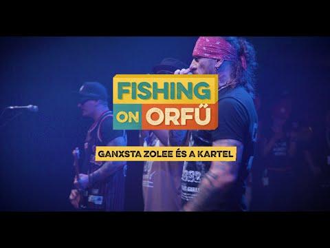 Ganxsta Zolee és a Kartel - Fishing on Orfű 2019 (Teljes koncert)